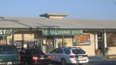 Kalahari Bar - Homestead Business Directory