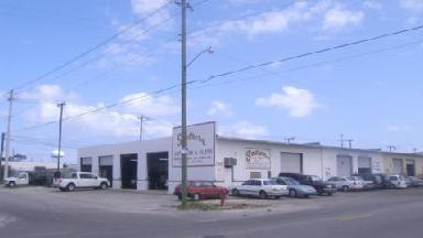 Southern Auto Trim & Glass - Homestead Business Directory