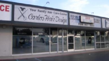 Carlos Hair Design - Homestead Business Directory