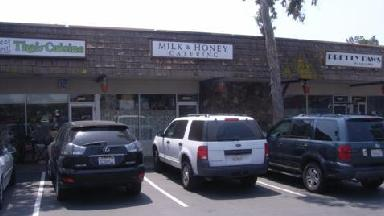 Milk & Honey Catering Llc - Homestead Business Directory