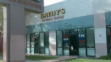 Kathy's Southern Cooking
