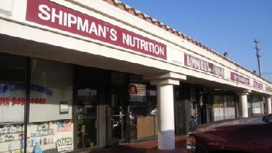 Al Shipman Vitamins Food-nutri - Homestead Business Directory
