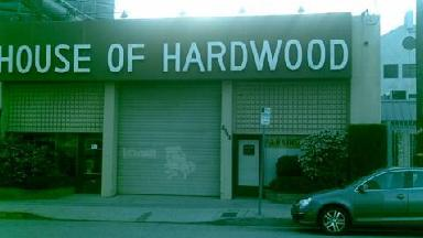 House Of Hardwood - Homestead Business Directory
