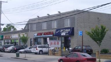 Cross Bay Bait & Tackle Shop