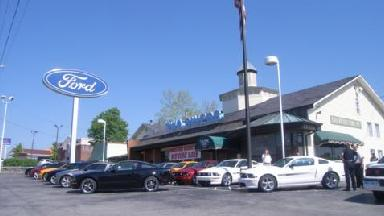 Two Rivers Ford Inc
