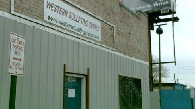 Western Sculpting Supply - Homestead Business Directory