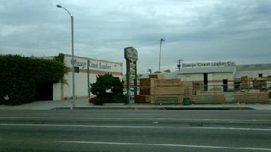 Orange Coast True Value Lumber - Santa Ana, CA