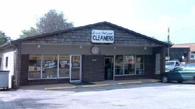 Arnold Professional Cleaners