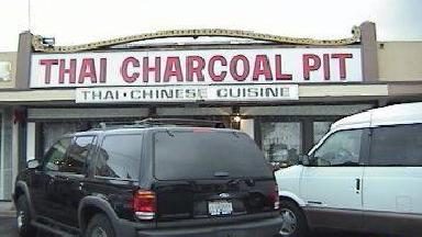 Thai Charcoal Pit - Homestead Business Directory