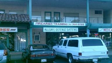 Allsafe Defense System - Homestead Business Directory