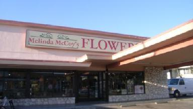 Melinda Mc Coys' Flowers - Homestead Business Directory