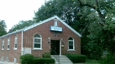 St Peters Fbh Church - Homestead Business Directory