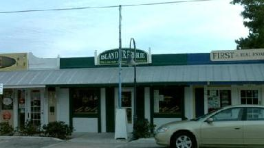 Island Creperie - Homestead Business Directory