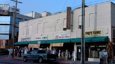 L A 99 Cent Fabric Store - Homestead Business Directory