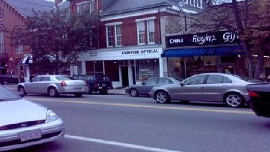 Andover Optical - Homestead Business Directory