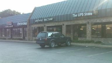 Ups Store - Homestead Business Directory