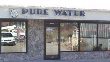 Pure Water Oasis - Homestead Business Directory