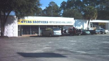 Myers Septic & Well Drilling - Homestead Business Directory