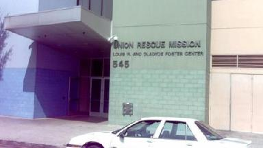 Union Rescue Mission - Homestead Business Directory
