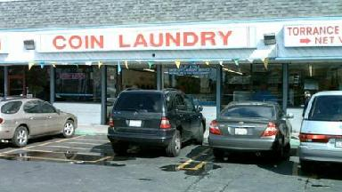 Yukon Coin Laundry - Homestead Business Directory