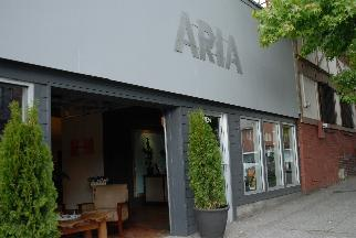 Aria Salon & Spa