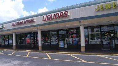 Sausalito Liquors - Homestead Business Directory