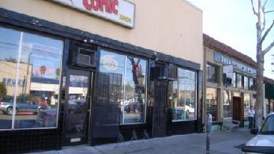Comic Shop - Homestead Business Directory