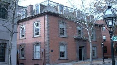 Old State House - Homestead Business Directory