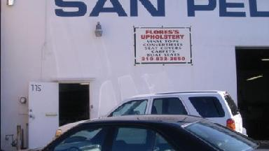 Flores Upholstery - Homestead Business Directory