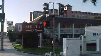 Executive Inn-airport - Homestead Business Directory