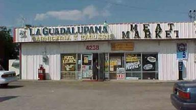 Guadalupana Meat Market - Homestead Business Directory