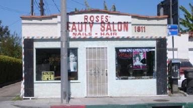 Rose On 10th Hair Salon - Homestead Business Directory
