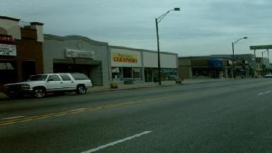 Victoria Dry Cleaners - Homestead Business Directory