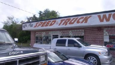 Top Trucks Of Central Florida - Homestead Business Directory