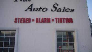 Nat's Auto Sales - Homestead Business Directory