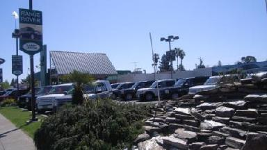 Land Rover Of San Jose - Homestead Business Directory