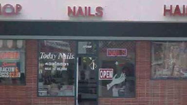 Today Nails - Homestead Business Directory