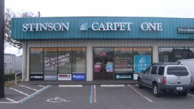 Carpet One Stinson - Homestead Business Directory