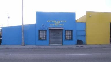 Victor's Bicycle & Supplies