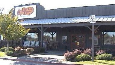 Cracker Barrel Old Country Str - Homestead Business Directory