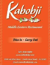 Kabobji Middle Eastern Restaurant