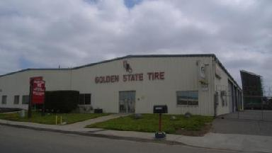 Golden State Tire Co - Homestead Business Directory