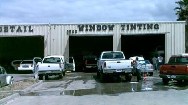 Fantasia Window Tnt-auto Dtlng - Homestead Business Directory