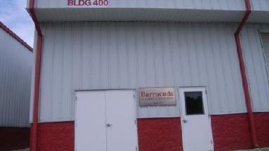 Barracuda Building Corp - Homestead Business Directory