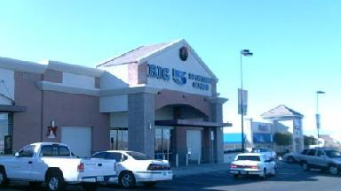 Big 5 Sporting Goods - Henderson, NV
