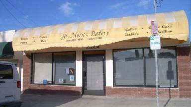 St Moritz Bakery - Homestead Business Directory