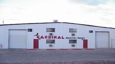 Cardinal Industrial Finishes - Homestead Business Directory