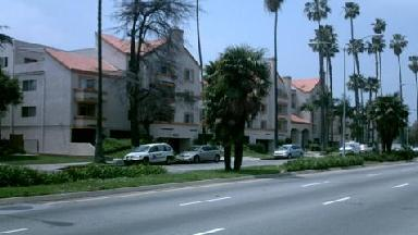 Apartment Buildings Amp Complexes Van Nuys Ca Business