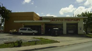 Complete Auto Repair - Homestead Business Directory