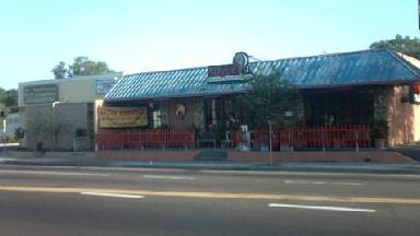 Miguel's Mexican Cafe
